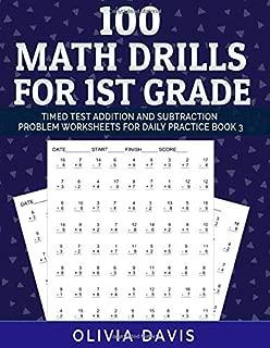 Best 1st grade practice sheets Reviews