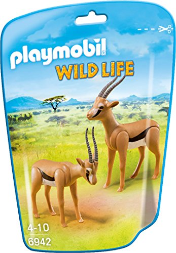 Playmobil 6942 - Gazellen