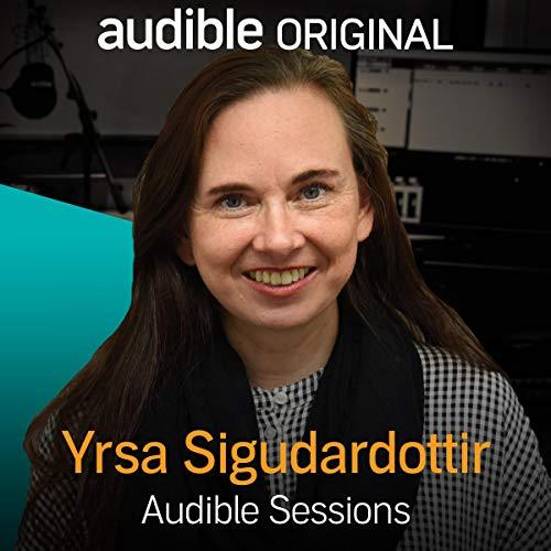 Yrsa Sigurdardottir Titelbild