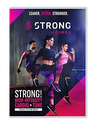 Strong By Zumba [DVD] (Deutsche Sprache)