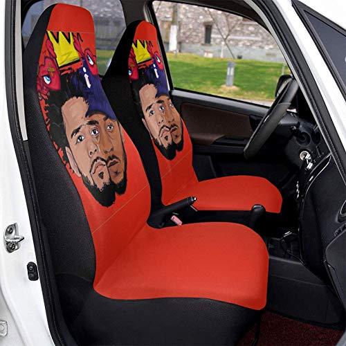 WXCC J. Cole Car seat Cover, General car seat Cover 1 PCS
