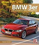 BMW 3er: Die Geschichte eines Welterfolgs
