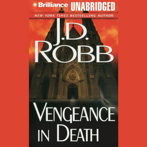 Vengeance in Death cover art