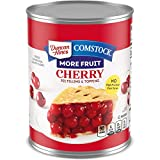 Perfect filling for your favorite pie or use as a decadent topping for other desserts Made from the freshest fruits picked at their peak Sweet, decadent, and delicious Simple ingredients your family will love No color added, no artificial preservativ...