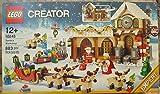 LEGO 10245 Santa's Workshop Santa's Workshop