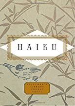 Best haiku poems and authors Reviews