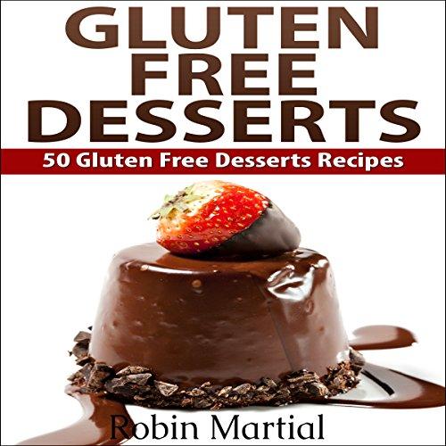 Gluten Free Desserts Titelbild