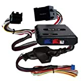 Remote Start System Compatible with 2009-12 Dodge RAM 1500/2500/3500 Includes Factory T-Harness for Clean Installation