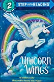 Unicorn Wings: Step Into Reading 2