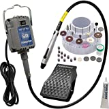 Quick Change Jewelers Kit w/FCT Foot Pedal - K-2220...
