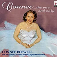Connee by Connee Boswell (2008-01-22)