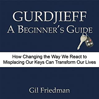 Gurdjieff, A Beginner's Guide cover art
