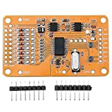 12V 24V ZVS T esla Generador de Controlador de Retorno de Bobina para el generador de Marx Escalera de Jacob con Bobina de Encendido