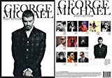 George Michael Calendrier 2022