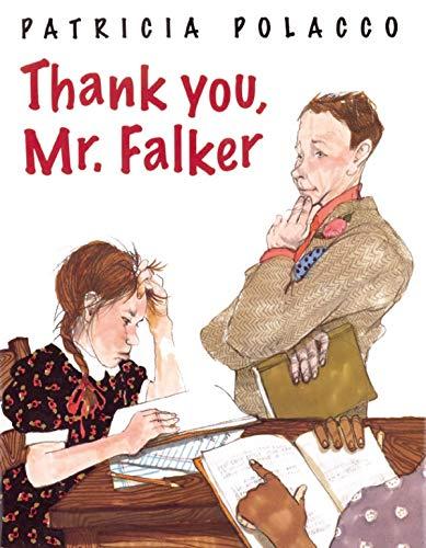 Thank You, Mr. Falkerの詳細を見る
