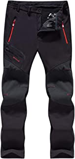 North 56-4 Pantaloni Impermeabili Uomo