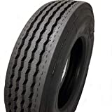 11R24.5 ROAD CREW RADIAL (8- STEER ALL POSITIONS TIRES) 14 PLY