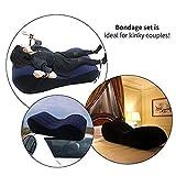 Caobodong0758 Aufblasbares Séxy-Kissen, tragbarer Stuhl/Kissen/Möbel Unterschiedlicher Genuss