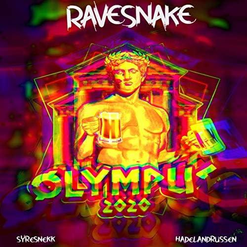RaveSnake