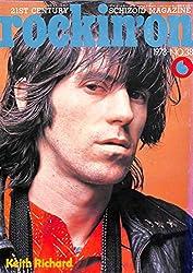 rockin'on ロッキング・オン 1978年 6月号
