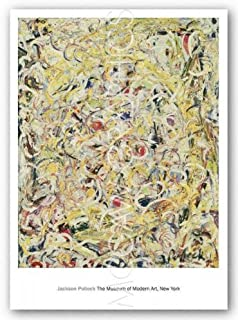 Bruce McGaw Shimmering Substance, 1946 by Jackson Pollock 30