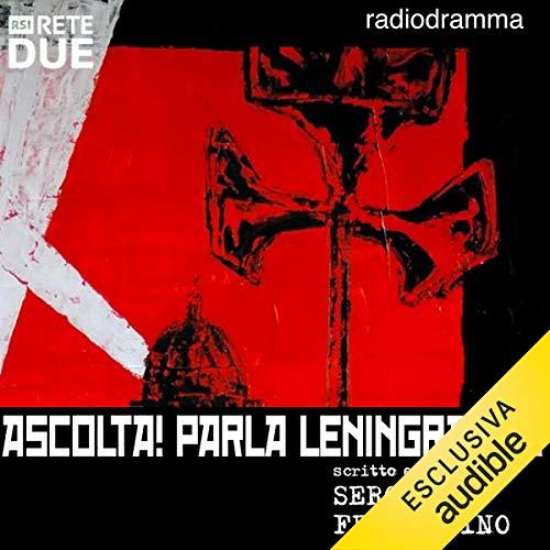Ascolta! Parla Leningrado copertina