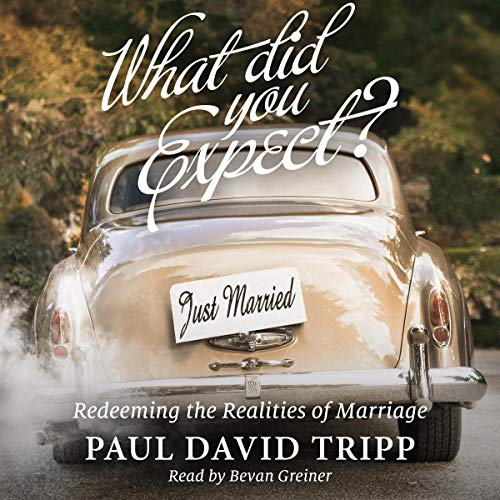 What Did You Expect? cover art