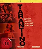 Tarantino Collection [Italia] [Blu-ray]