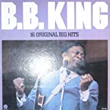 16 Original Big Hits [Vinyl LP] - .B. King