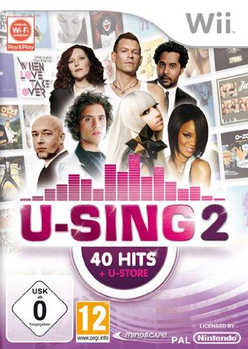U-Sing 2 (Wii)