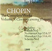 Complete Works 9 by F. Chopin