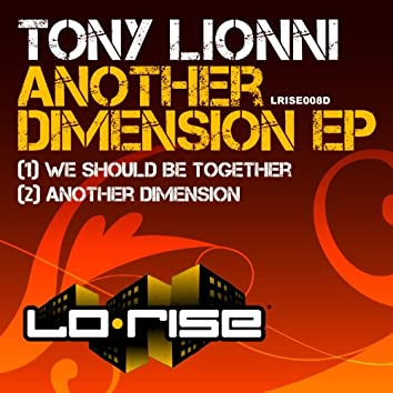 Another Dimension EP