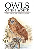 Owls of the World - Claus Konig