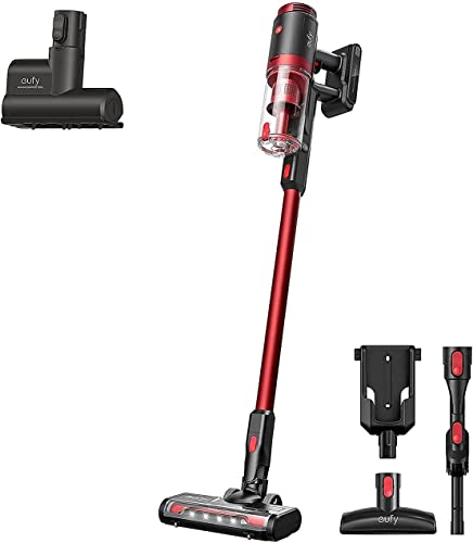 popular eufy by Anker, eufy by Anker, HomeVac S11 Lite, Cordless 2021 Stick Vacuum Cleaner, Lightweight, Stylish and Cordless Design, new arrival Versatile Attachments, Perfect for Pet Owners, for Carpet and Hard Floors, eufy outlet online sale