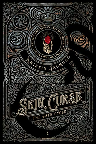 Skin Curse (The Gate Cycle Book 2)