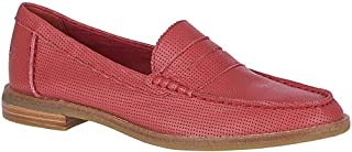 Sperry Top-Sider Seaport Penny Perforated Leather Women's