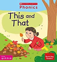 This and That (Set 4) (Phonics Book Bag Readers)