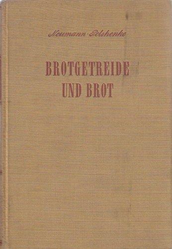 Brotgetreide und Brot