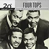 Songtexte von Four Tops - 20th Century Masters: The Millennium Collection: The Best of Four Tops