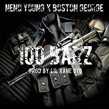 100 Barz