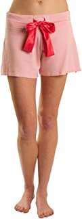 tasc performance Women's Serenity Pajama Ultra Soft Sleep Short
