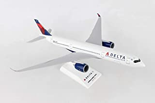 Daron Worldwide Trading Daron Skymarks Delta Air Lines Airbus A350-900 1/200 SKR950 Vehicle
