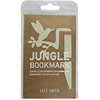 DCELL ブックマーク ジャングルブックマーク バード ホワイト J00001-02