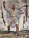 Kunstdruck/Poster: Ferdinand Hodler Wilhelm Tell -