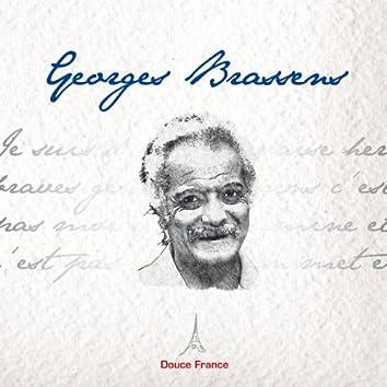 George Brassens: Douce France