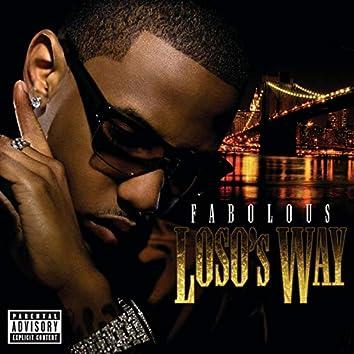 Loso's Way (Deluxe Edition )
