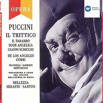 Puccini - Il Trittico