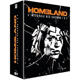 51pKGnqQp0S. SL160  - Homeland Saison 8 : Carrie retourne sur le terrain une dernière fois, dès maintenant sur Netflix