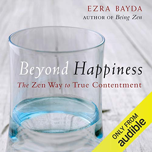 Beyond Happiness  By  cover art