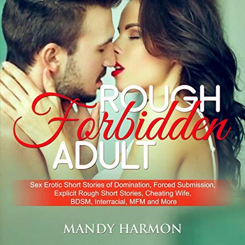 Rough Forbidden Adult audiobook cover art